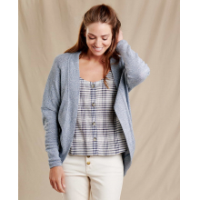 Women's Hemply Sweater by Toad&Co