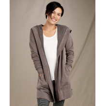 Women's Epique Cardi by Toad&Co in Fresno Ca