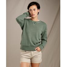 Women's Epique LS Pullover by Toad&Co in Prescott Az