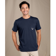 Men's Every Day Is An Adventure SS Tee