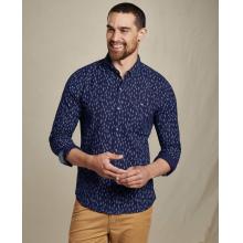 Mattock Ii LS Shirt Slim