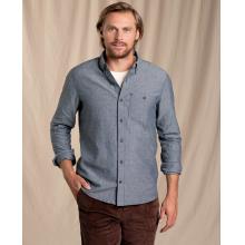 Men's Mattock II LS Slim Shirt