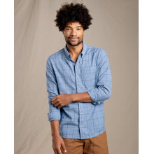 Mattock Ii LS Shirt Slim by Toad&Co in Iowa City IA
