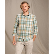 Men's Debug Peak Season LS Shirt by Toad&Co