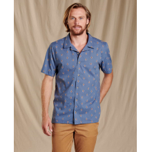 Men's Harbour SS Shirt by Toad&Co in San Carlos Ca