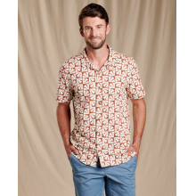Men's Harbour SS Shirt by Toad&Co in Sioux Falls SD
