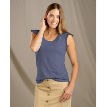 Women's Rufflita Tee by Toad&Co