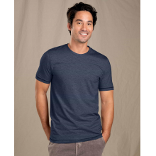 Men's Tempo Ss Crew by Toad&Co in Squamish BC