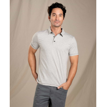 Men's Tempo SS Polo