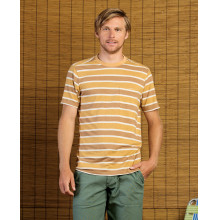 Men's Grom Hemp SS Tee by Toad&Co in Sioux Falls SD