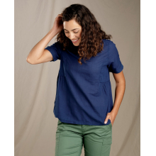 Women's Indigo Swing Top by Toad&Co in Birmingham Al