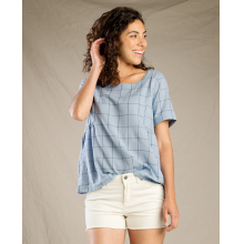 Women's Indigo Swing Top by Toad&Co in Sioux Falls SD