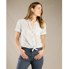 Women's Indigo-For-It SS Shirt