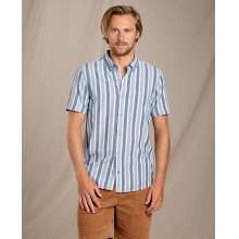 Men's Mattock II SS Shirt Slim by Toad&Co in Rancho Cucamonga Ca