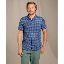 Men's Mattock II SS Shirt Slim by Toad&Co