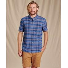 Men's Mattock II SS Shirt Slim