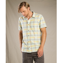 Men's Airboat SS Shirt