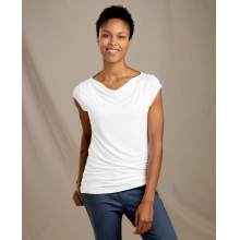 Women's Susurro Duo SS Tee by Toad&Co in Fort Collins Co