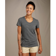 Women's Swifty Breathe Tee by Toad&Co