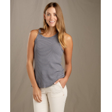 Women's Daisy Rib Tank by Toad&Co in Tucson Az