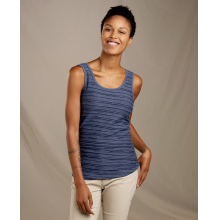Women's Samba Flow Tank by Toad&Co in Tucson Az