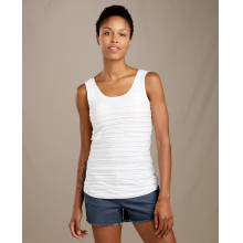 Women's Samba Flow Tank by Toad&Co in Squamish Bc