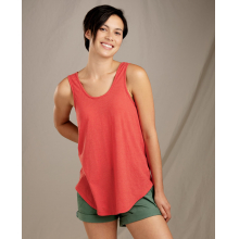 Women's Tissue Tie Tank by Toad&Co in Huntsville Al