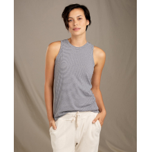 Women's Swifty Breathe Tank by Toad&Co in Sioux Falls SD