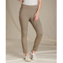 Women's Flextime Moto Crop Pant