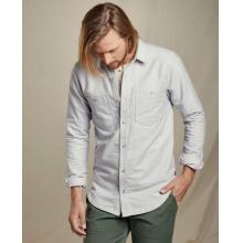 Men's Morrison LS Shirt