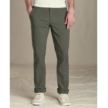 Rover Camp Pant Lean