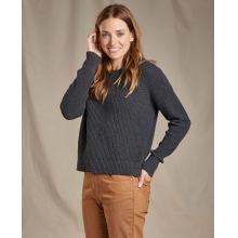 Women's Bianca Sweater by Toad&Co in Fairbanks Ak