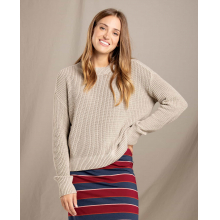 Bianca Sweater by Toad&Co