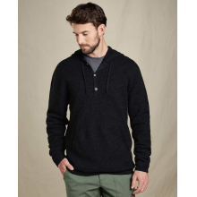 Men's Ziggy Hoodie by Toad&Co in Whistler Bc