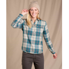 Women's Bodie Dos 1/4 Zip by Toad&Co in Chelan WA