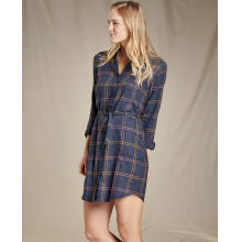 Women's Re-Form Flannel Shirtdress by Toad&Co in Sioux Falls SD