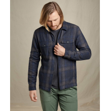Men's Mason Shirtjac by Toad&Co