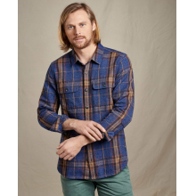 Men's Ranchero LS Shirt by Toad&Co in Sioux Falls SD
