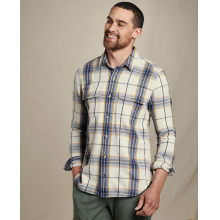 Men's Ranchero LS Shirt by Toad&Co in Tustin Ca