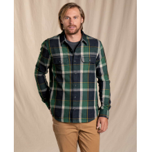 Men's Ranchero LS Shirt