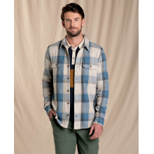 Men's Ranchero LS Shirt by Toad&Co