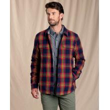 Men's Mojac Dos Shirt Jacket by Toad&Co