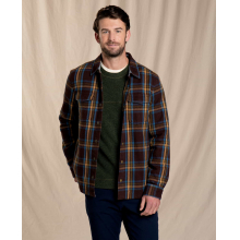 Men's Mojac Dos Shirt Jacket