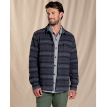 Men's Mojac Dos Shirt Jacket by Toad&Co in Squamish BC