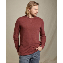 Men's Framer Dos LS Crew by Toad&Co in Sioux Falls SD
