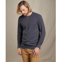 Men's Framer Dos LS Crew by Toad&Co
