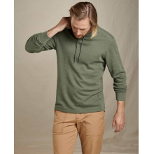 Men's Framer Dos Hoodie by Toad&Co in Iowa City IA