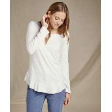 Women's Samba Flutter LS Shirt by Toad&Co