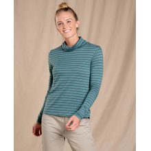 Women's Maisey LS T-Neck by Toad&Co