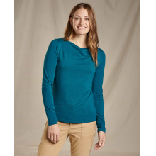 Women's Bel Canto Drape Neck by Toad&Co in Squamish Bc